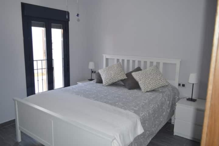 Nice Modern apartment with terrace, near Caminito