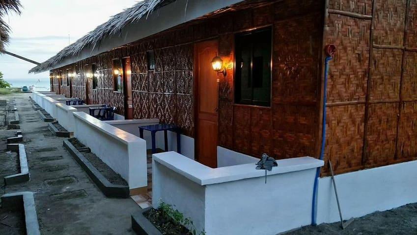 Panyang Beach Resort