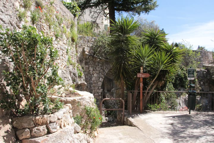Sweet Studio on French Riviera - Saint-Cézaire-sur-Siagne - Flat