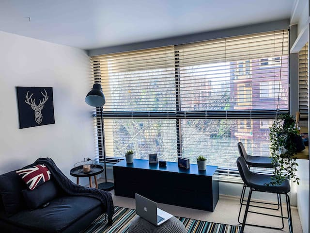 Modern stylish studio. Close to train, Bondi & CBD