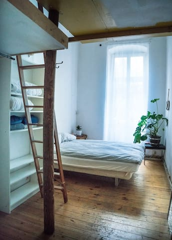 Room in Kreuzberg