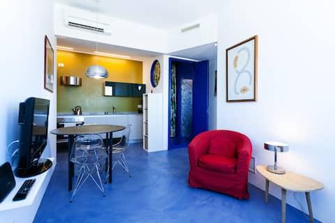 Appartamento lussuoso con vista panoramica
