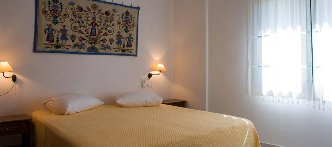 Thetis, sea-view apartment - Sporades - Huoneisto