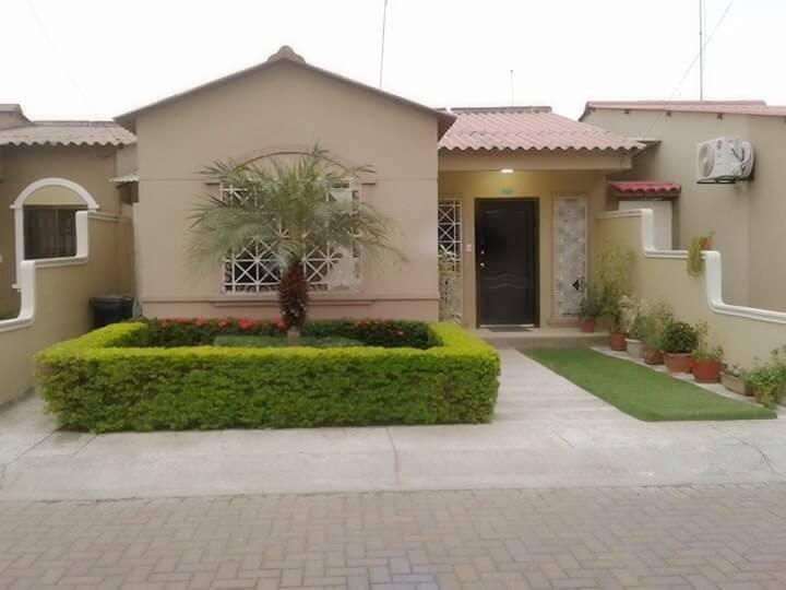 Alquiler  Casa  hasta 3 personas