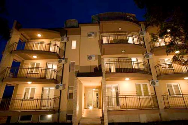Apartment S - Vrnjačka Banja