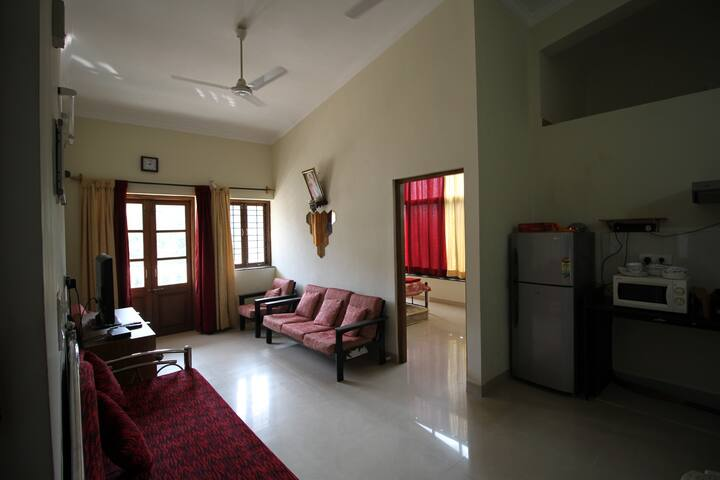 1 Bedroom studio apartment - Calangute - Appartement