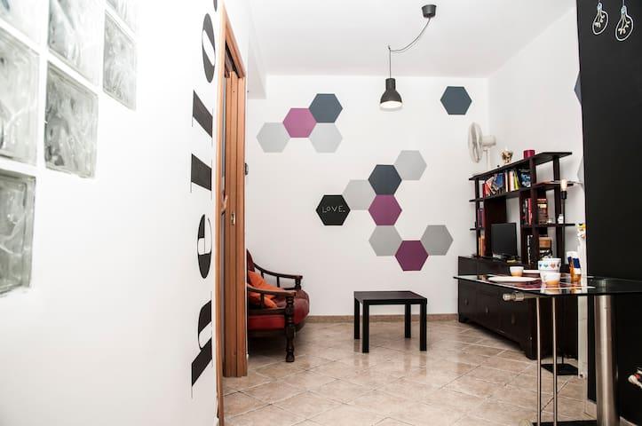 Apartament in San Giovanni - Rome