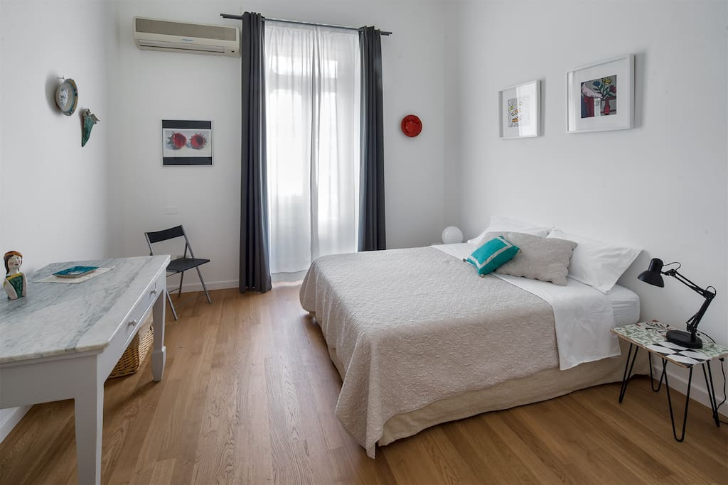 camera da letto 1 / bedroom 1 / chambre 1