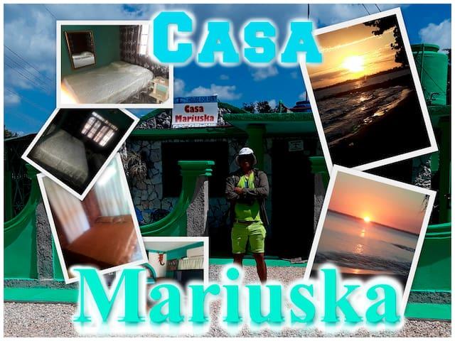 Casa Mariuska