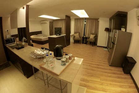 Spacious Studio @ Kota Bharu City Point