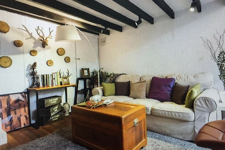 Sunshine Garden - Leesburg - Apartment
