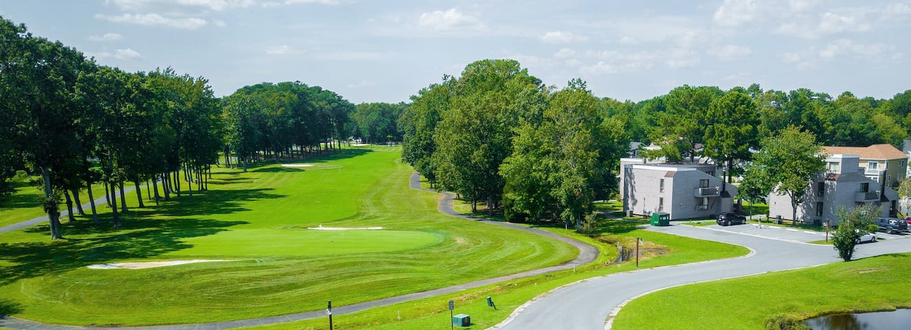 Golf Side At Ocean Pines, MD