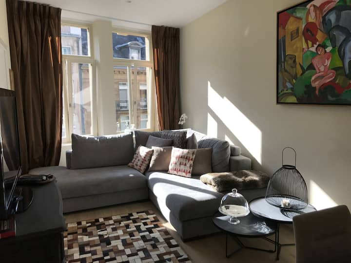 Really cozy and entirely renovated apartment