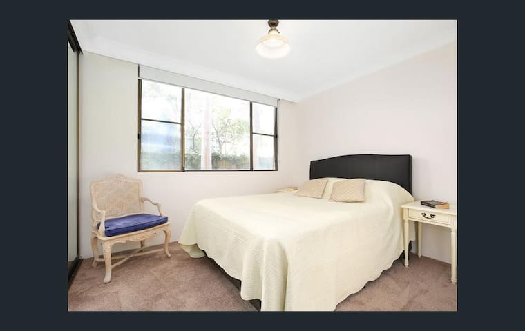 Bright,sunny,happy apartment close to everything - Centennial Park