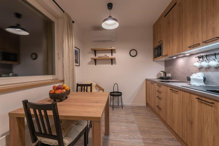 Park Bled Apartment