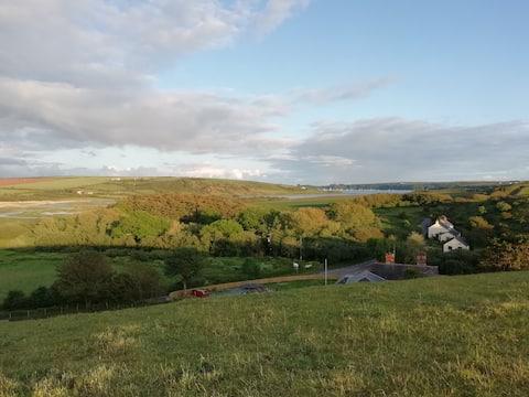 NEW  - Lovely near coastal location.