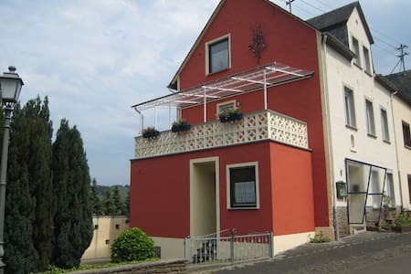Charming Holiday Home in Bremm Eifel with Garden