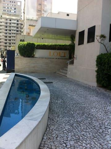 Loft Santos - Gonzaga