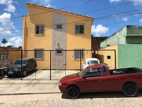 Apto em Condomínio no Centro de Abreu e Lima