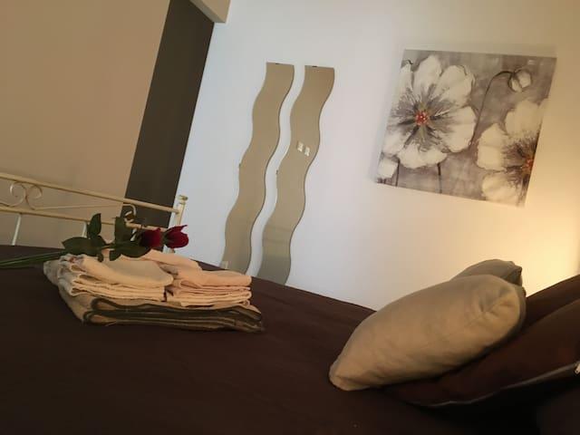 Mary House - Avola - Apartmen
