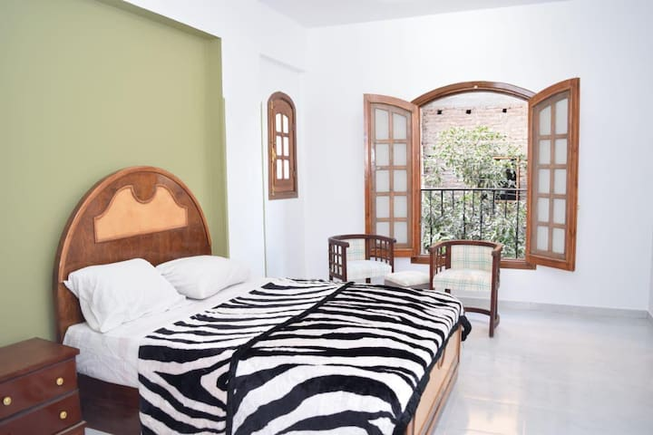 El Hady Luxury Apartments (luxor-egypt)