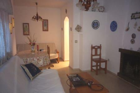 Villa Antoñita - Huelva