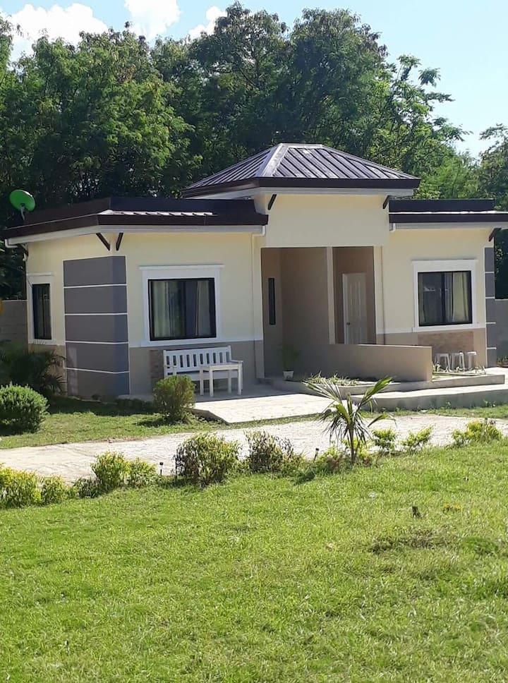 Batiancila's Apartelle studio apartment 1