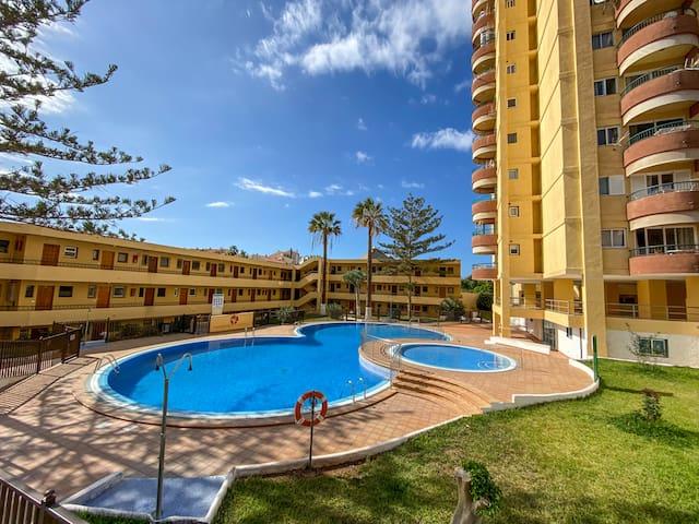 Apartamento Playa de Las Vistas