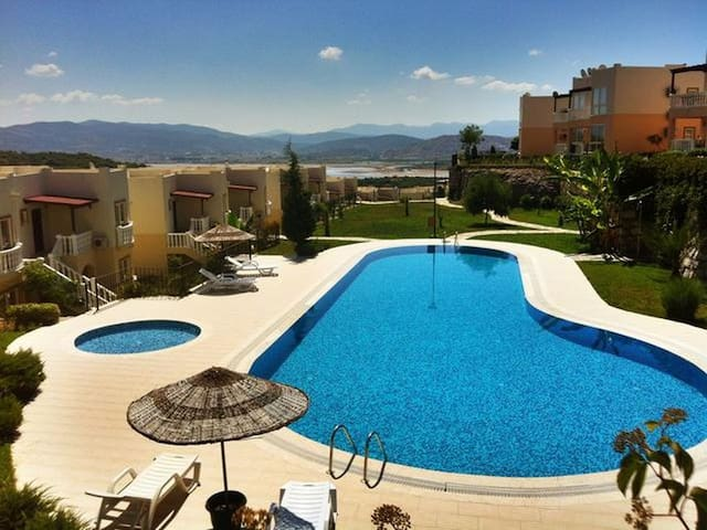 VMS0GA21 Turquoise Resort Bodrum Turkey - Boğaziçi Köyü - Квартира