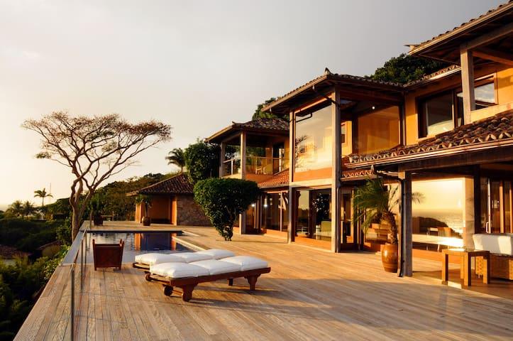 Buzios B&B Villa Sonho Luxury Suite
