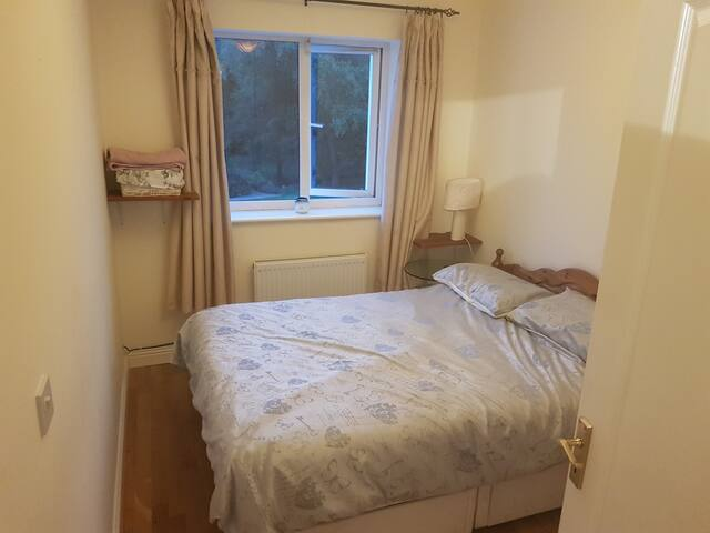 Very nice room located beside Luas/Tram line