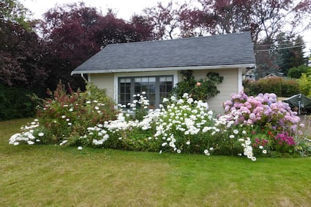 Little House - North Saanich - Kabin