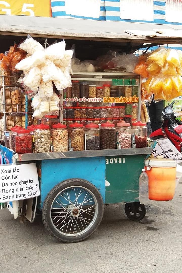 Street Food !