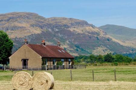 Oak Tree Cottage,  Broom Farm