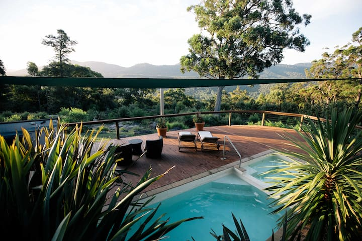 Banksia Spa Cottage