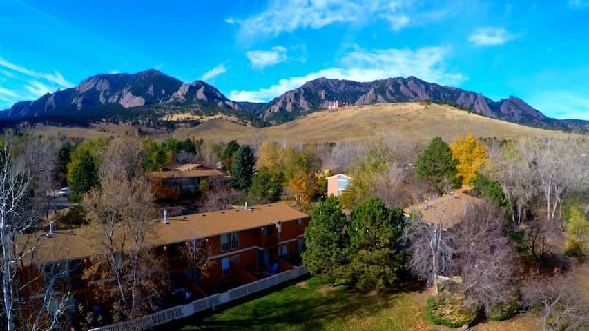 Great south Boulder location.