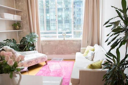 Designer CBD Apartment - Auckland - Daire