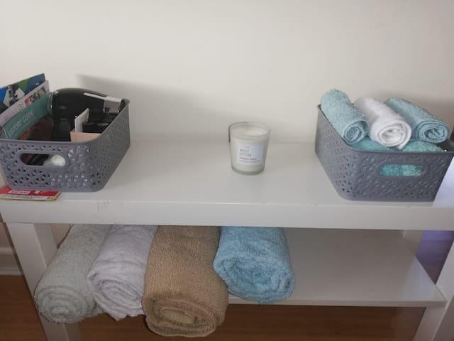 Cosy Double room in Clondalkin