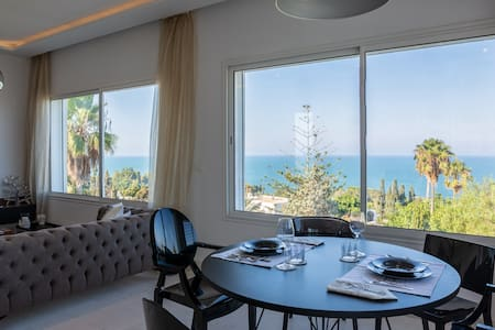 Allegro House - Marsa - Gammarth Sup