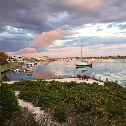 Cape Cod Waterfront - 1BR SUITE - Dennis - Apartamento