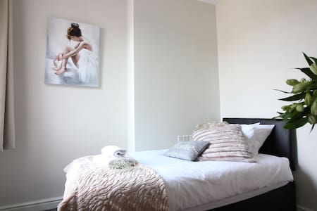 Diamond - Beechfield House Suite 4 - Doncaster