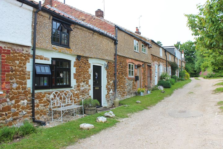 6 Littleport Cottages - Sedgeford - House