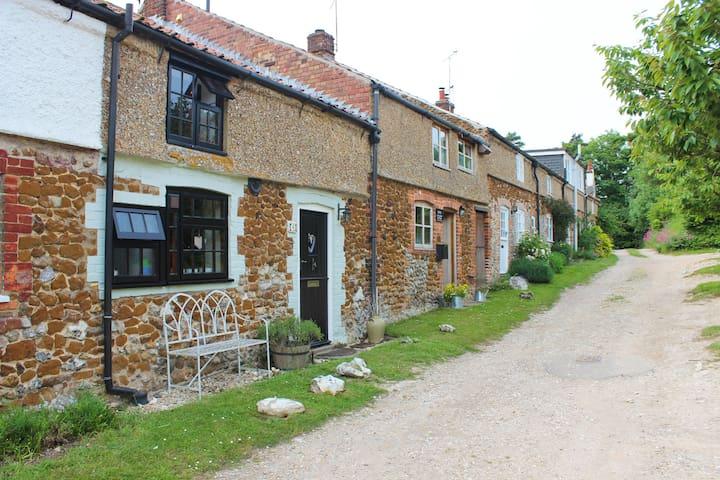 6 Littleport Cottages - Sedgeford - Dům