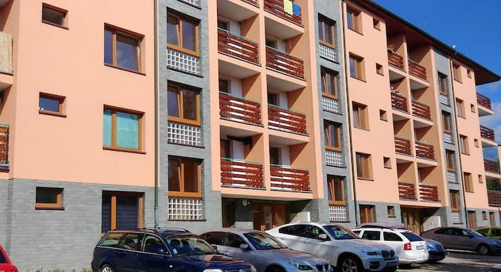 Apartmán Tatry Tatranská Štrba