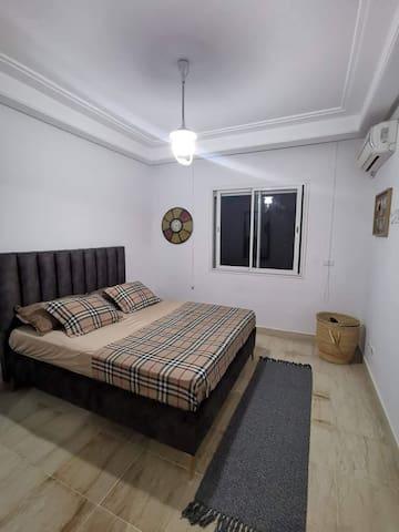 Appartement haut standing Jardins el manzah 2