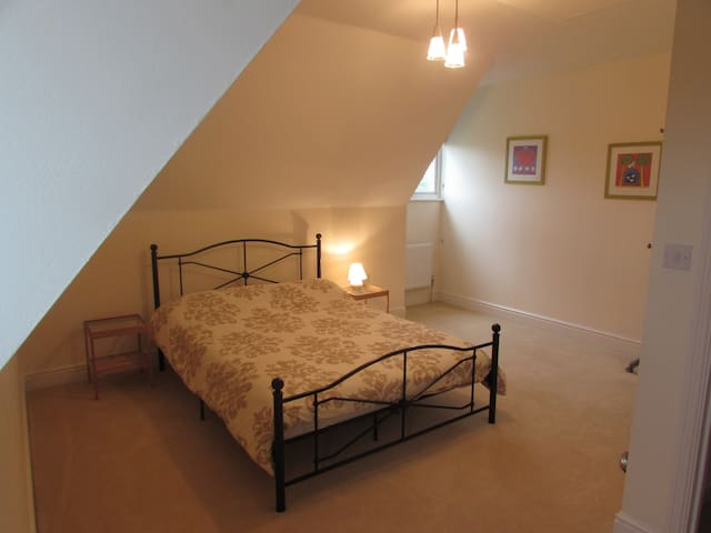 Double Room close to Essex Uni&Town - Colchester - Hus