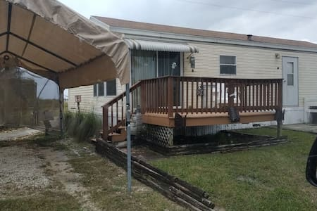 Mobile Home vacation rental