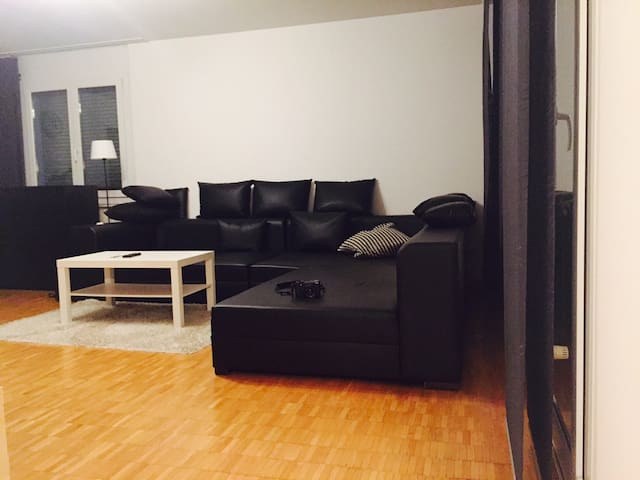 Near city center Baden and 15min to Zurich HB - Baden - Apartemen