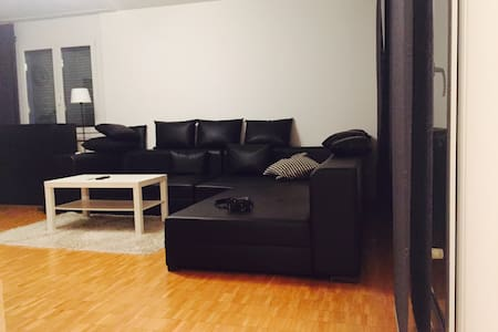 Near city center Baden and 15min to Zurich HB - Baden - Apartmen