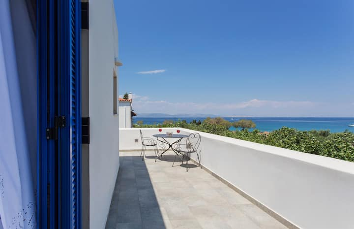 Aneli Luxury Villas | Villa Aegina